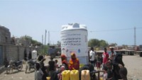 Emergency Lifesaving Water Supply & Hygiene Promotion interventions